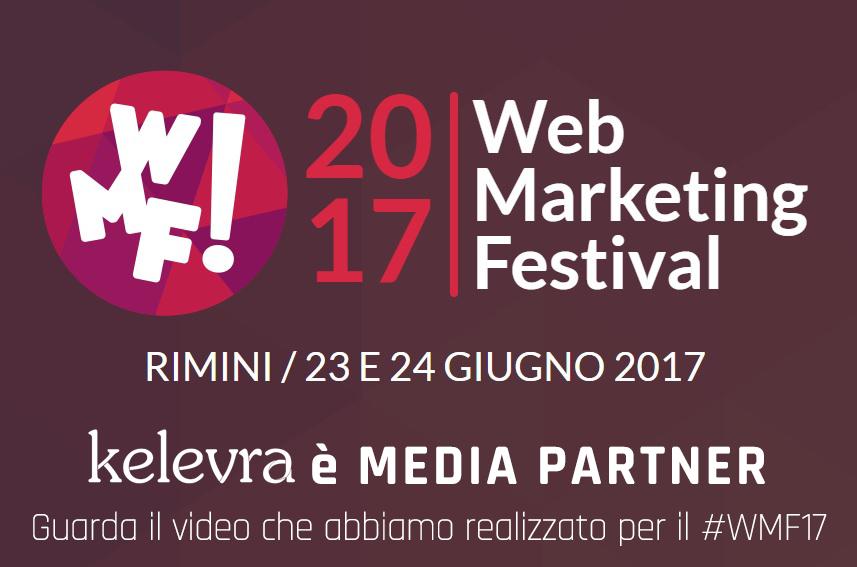 media partner web marketing festival 2017